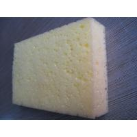 Low Detergent  Dish Cleaning Sponge with Melamine Material Custom Size Shape Manufactures