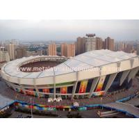 Professional Main Frame Steel Structure Cross Bracing With International Paint Manufactures