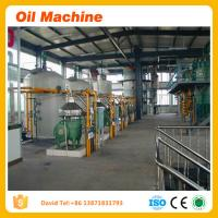 high capacity energy saving rice bran oil making machine extraction plant Manufactures
