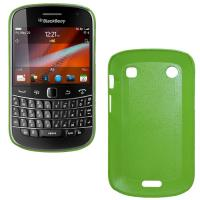 Hard Rubber Mesh Case Cover for Blackberry Bold Touch 9900 9930 Manufactures