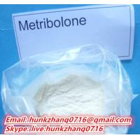 Top quality Effective Injectable Metribolone,Trenbolone Raw Steroid Powders CAS 965-93-5 Manufactures