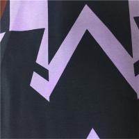 China High Durability 100 Polyester Clothing , Anti Static Polyester Cloth Material on sale