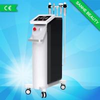 Mono / Bipolar Fractional RF Skin Tightening Machine For Face Acne And Scar Manufactures