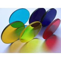 Buy cheap High quality Optical glass Notch filter 532nm or 532nm negative filter from wholesalers