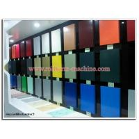 2mm/3mm/4mm/5mm ACP/PVDF Aluminum Composite Panel from Reliable China Manufacturer Manufactures