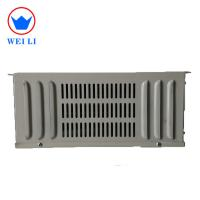 Universal Truck Cooling System Radiator, Bus Air Conditioner Radiator Customized Logo Manufactures