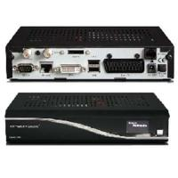Wholesale - Hot-selling!Brand New Dreambox 800 DM 800 HD V72 PVR Satellite Receiver Manufactures