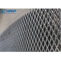 Custom Construction Wire Mesh , Steel Mesh Panels Strong Rigid Design for sale
