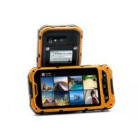 A9 Intelligent 3 Proof Wireless Audio Guide Android System For GPS / QR Code Guide Manufactures