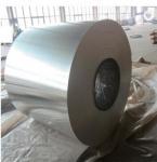 Embossed Aluminium Gutter Coil H14 , H24 , H32 Temper Aluminum Evaporator Coil Manufactures