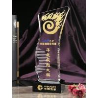 China The Best One Crystal Trophy (JC635CA) on sale