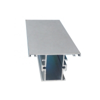 China GUOMEI Customized 6000 Series Anodized Industrial Aluminium Profile Made In China on sale