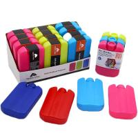 Wholesale Mini High Quality Insulated Colorful Ice Cooler Pack For Kid's Lunch Bag Manufactures