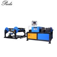 China China supplier auto duct line 3 rectangular duct production line with factory price on sale