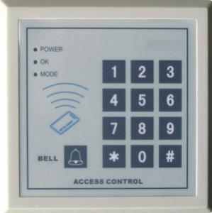 Door access control system Manufactures