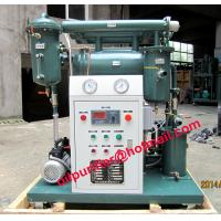 Portable mobile used insulation oil purification tranformer oil Purifier Plant Manufactures