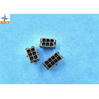3.0mm Pitch Board In Connector, Wafer Connector Tin-Plated Foot Dual Row Header Manufactures