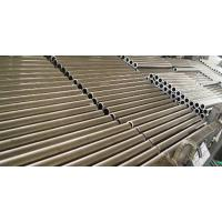 Electric Resistance Welded Steel Tube ASTM A513 , Drawn Over Mandrel Steel Tubing Manufactures