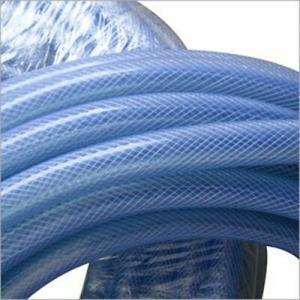 Wear-Resistant And Durable Reinforced PVC Fiber Hose Manufactures
