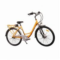 Electric Lady Bike With 28inch Big Wheel Manufactures
