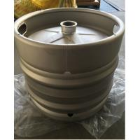 30L Europe beer keg with micro matic spear for brewing use