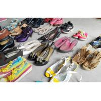 All Size Fashion Used Women's Shoes With  Sports / Leisure / Causal Shoes Manufactures
