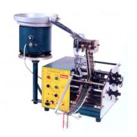 Powerful Resistor Forming Machine FK TYPE ML-306F-1 For Axial Components Manufactures