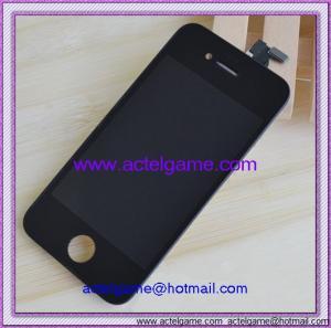 iPhone4S LCD Screen iPhone repair parts Manufactures