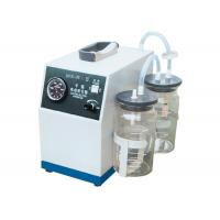 Adjustable Emergency Portable Suction Unit Surgical Medical Device Manufactures