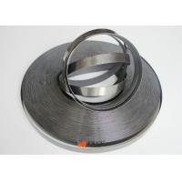 Wear Resisting Furniture Edge Banding PVC Lipping Thickness 0.4mm - 3mm Manufactures