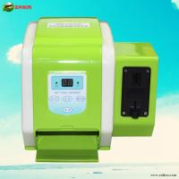 China taking away at any time microcomputer intelligent control wet wipe making machine home product wipes warmer on sale