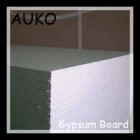 China Good Quality Multi Functional Ceiling Gypsum board/Plasterboard on sale
