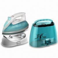 Cordless Steam Iron with 0.5g/Times Burst Steam Manufactures