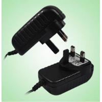 12V 2A switching power adapter , 24Watt power adapter charger for ADSL Manufactures