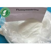 Pharmaceutical Steroids Powder Fluoxymesterone Halotestin For Anti-Cancer Manufactures