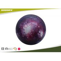 Machine-Sewing Official Size Number 5 Soccer Ball China Supplier Manufactures