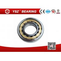 China SKF Brass Holder Single Row Cylindrical Roller Bearings High Speed NUP311ECM C3 55*120*29 on sale