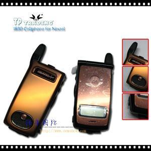 Nextel Mobile Phone i830 Manufactures