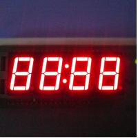 Instrument Panel 7 Segment 4 Digit Display 14.2mm Size 50.3 x 19 x 8mm Manufactures