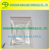 Quality 0.13% 4CPA / BNOA Plant Growth Regulator SL / 4CPA 98%TC 95% DP 95%WTX 2.5% AS for sale