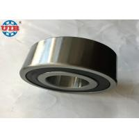 3307 2RS P6 Angular Contact Bearings , 35*80*34.9mm Precision Agriculture Bearings Manufactures