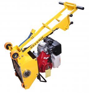China Portable Asphalt Scarifying Machine , Concrete Floor Removal Equipment 105KG on sale