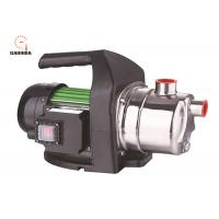 High Performance Garden Jet Pump 1000W 12 Month Warranty For Ponds / Pools Manufactures