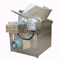 DYZ-1500Y 79kw Food Frying Machine For Chips And Chicken Joints Manufactures