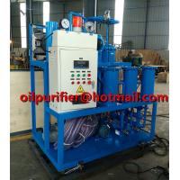 Hot Sale Aging Hydraulic Oil Regenerator,High Viscosity Lube Oil Filtration Equipment,Mobile Industrial Oil Purifier Manufactures