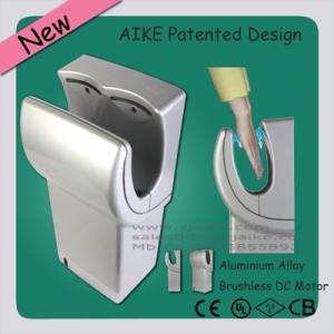 Bathroom Hand Dryer Other Dual Jet Hand Dryer,HEPA Filter Hand Dryer  AK2020 Manufactures
