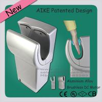 Quality Bathroom Hand Dryer Other Dual Jet Hand Dryer,HEPA Filter Hand Dryer  AK2020 for sale