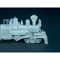 High Glossy Paint 3D Model Printing Service , Rapid 3d Prototyping Service Manufactures