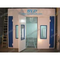 Painting Spray Booth (7500) Manufactures