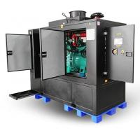 50/60HZ Natural Gas CHP , Industrial Gas Generator Producing Sustainable Energy Manufactures
